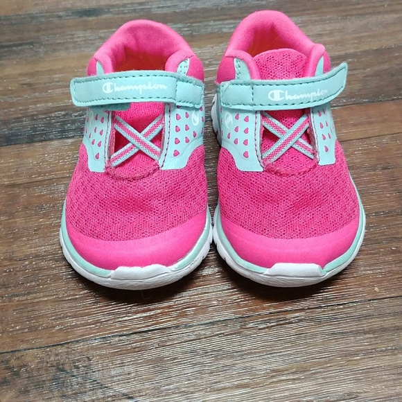 9ba1def93e092 Champion Other - Champion 4W toddler girls shoes